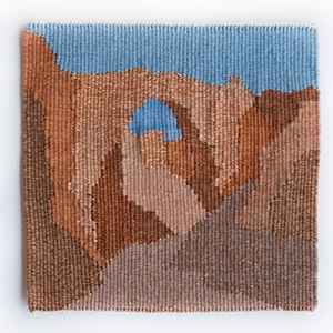 Heather Dunn:  Palette of Place
